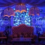 modern wedding decor ideas